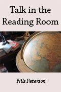 Talk in the Reading Room, Nils Petereson
